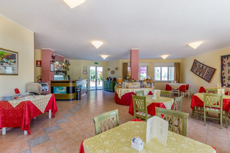 Restaurant Rosa Dei Venti