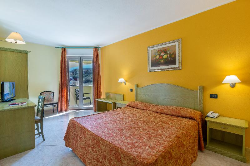 Room Rosa Dei Venti