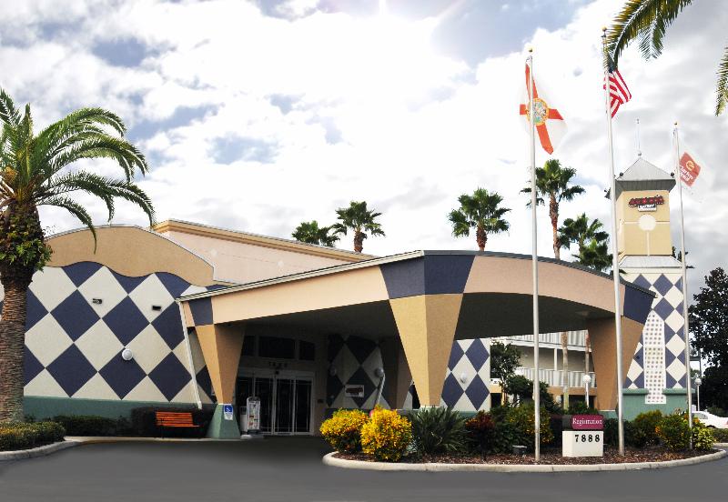 Clarion Suites Kissimmee Orlando Foto 7