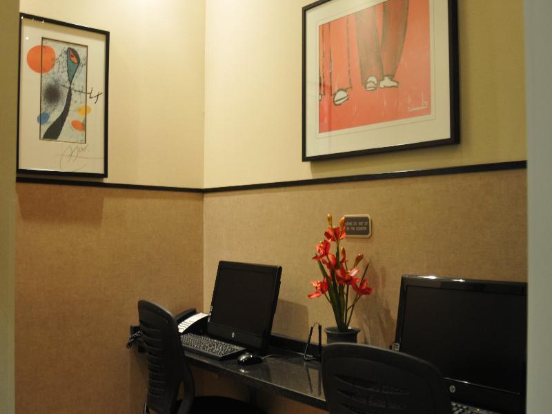 Clarion Suites Kissimmee Orlando Foto 24