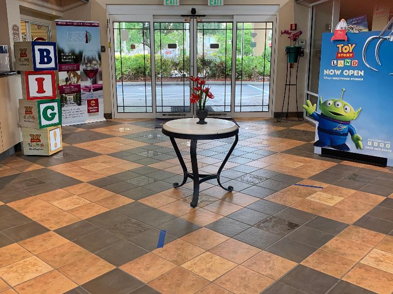 Clarion Suites Kissimmee Orlando Foto 11