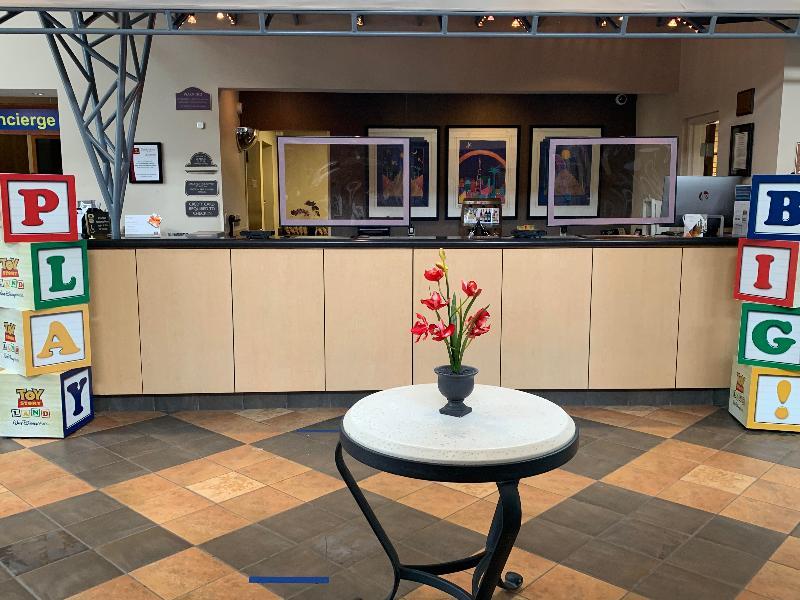 Clarion Suites Kissimmee Orlando Foto 12