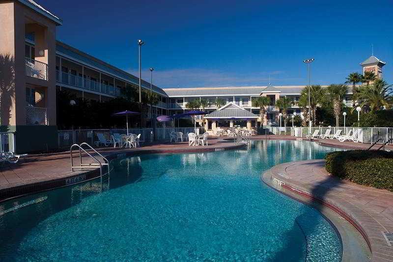 Clarion Suites Kissimmee Orlando Foto 6