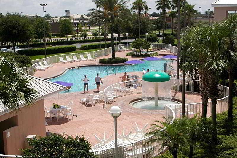 Clarion Suites Kissimmee Orlando Foto 16