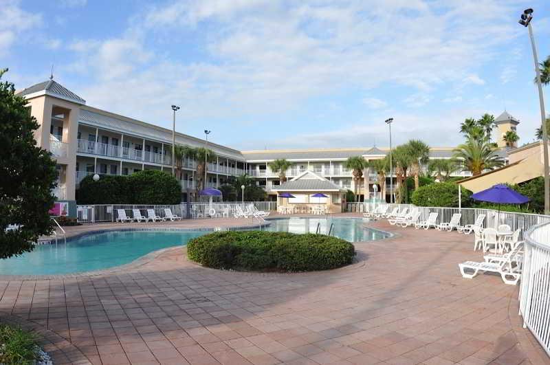 Clarion Suites Kissimmee Orlando Foto 19