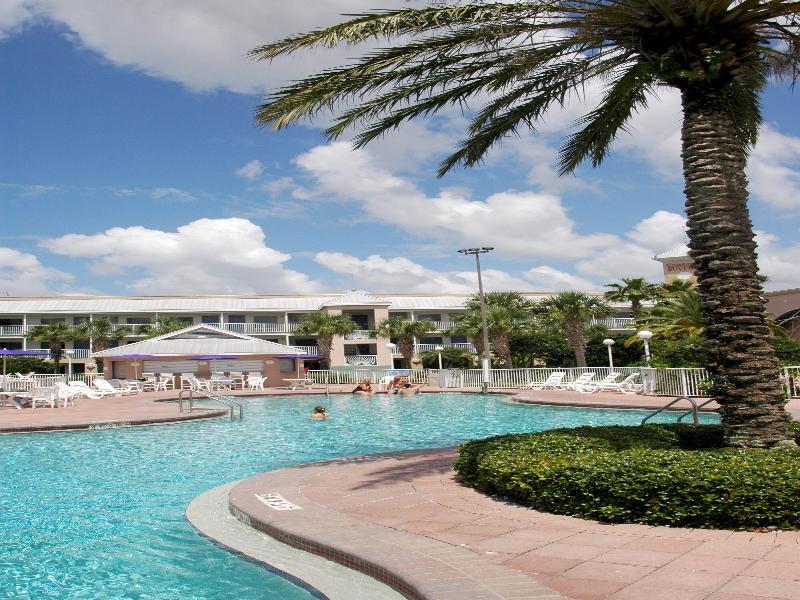 Clarion Suites Kissimmee Orlando Foto 18