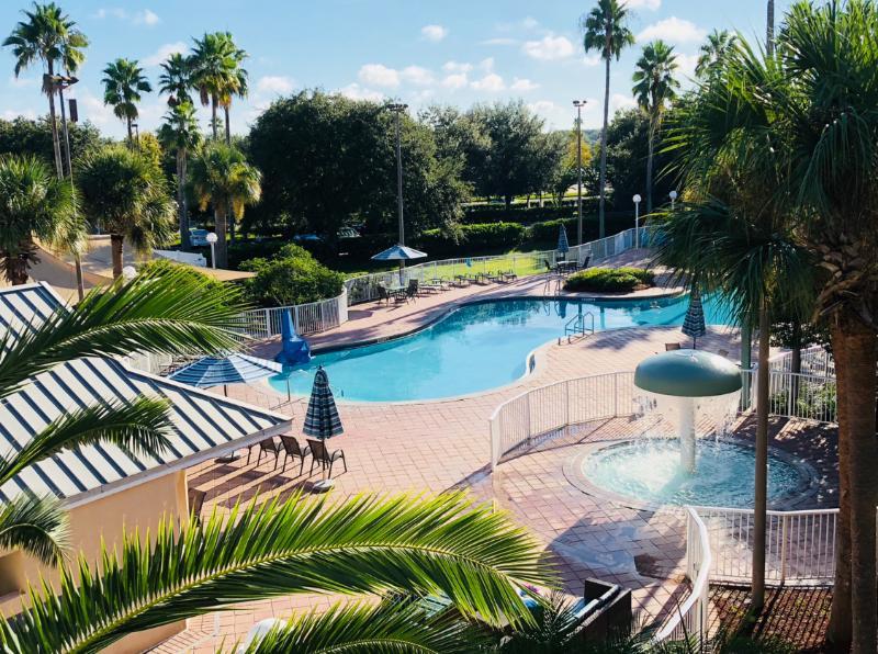 Clarion Suites Kissimmee Orlando Foto 17