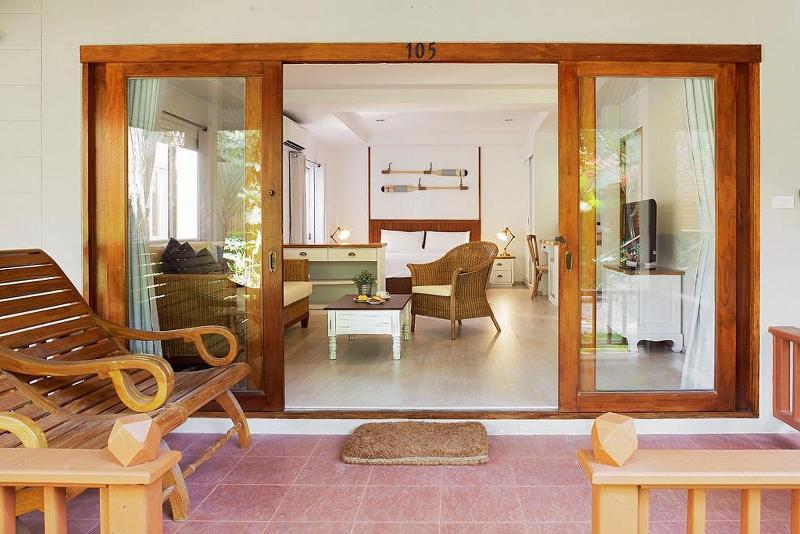 Room Malibu Koh Samui Resort & Beach Club