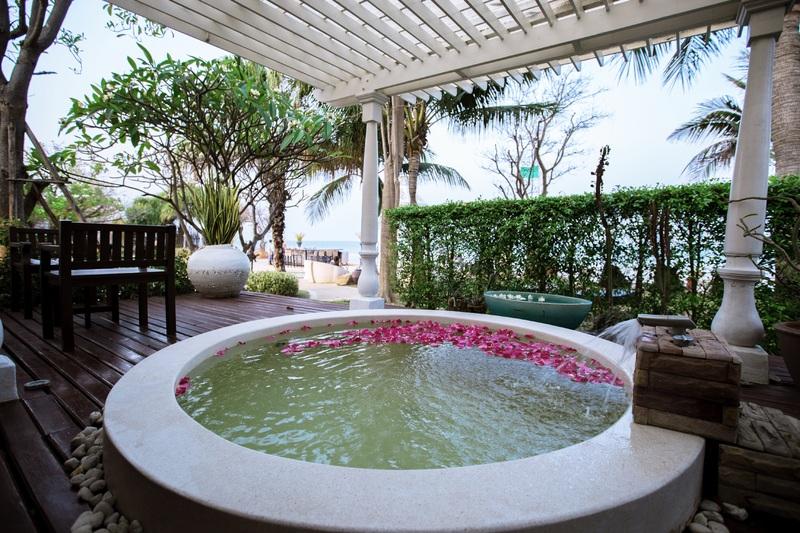 Room Wora Bura Hua Hin Resort & Spa
