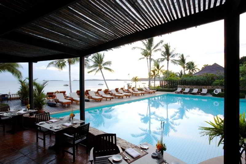 Pool Bo Phut Resort & Spa