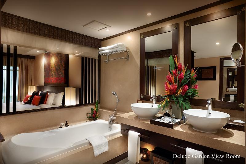 Room Bo Phut Resort & Spa