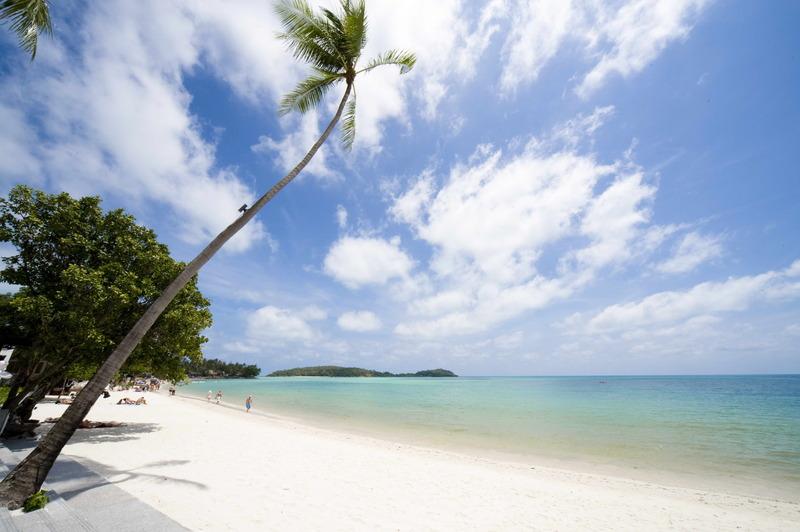 Beach Bo Phut Resort & Spa