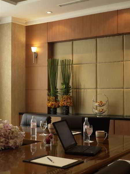 Marriott Executive Apartments Mayfair Bangkok