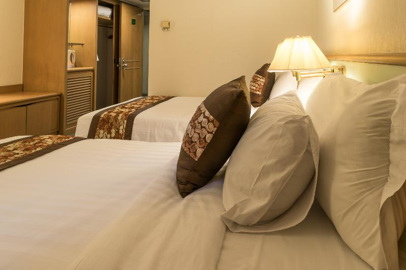 Room Dynasty Bangkok