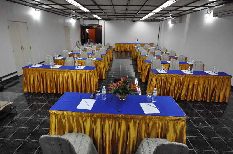 Conferences Basaya Beach Hotel & Resort