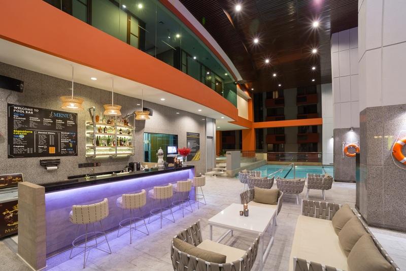 Bar Bandara Suite Silom