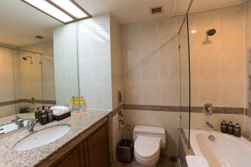 Room Bandara Suite Silom