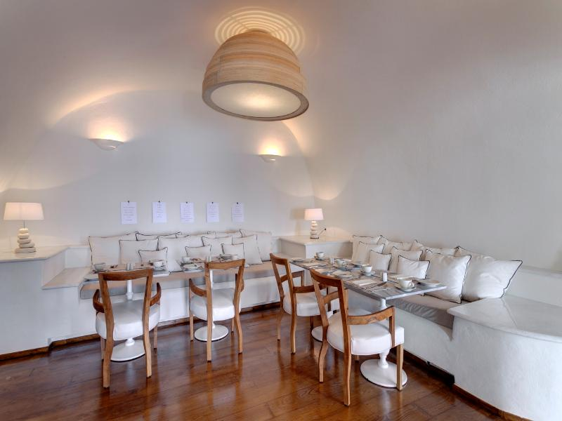 Restaurant Mystique
