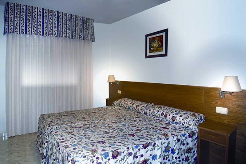 Fotos Apartamentos Dena