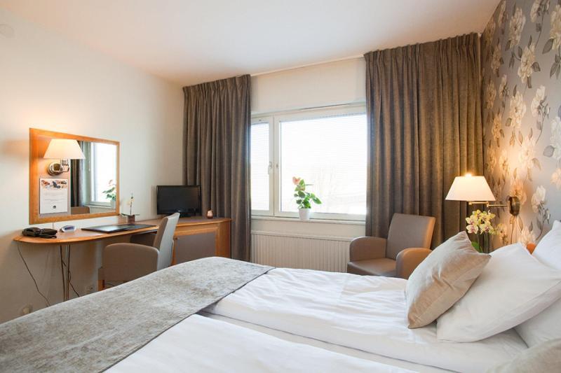 Room Best Western Capital Hotel