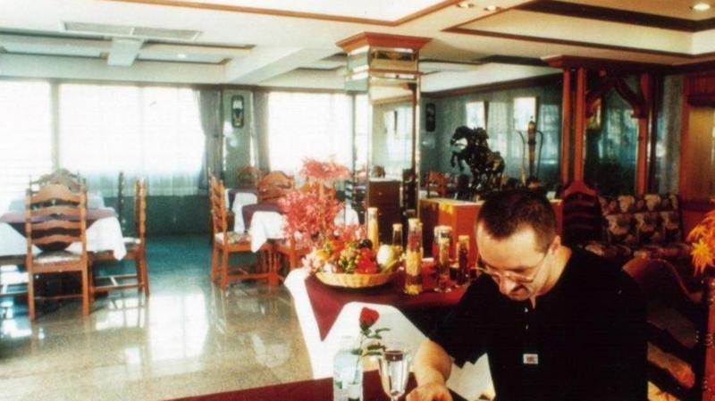 The Royal Asia Lodge Hotel Bangkok