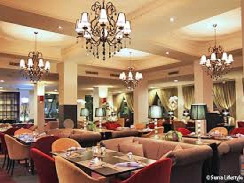 Restaurant Grandkemang