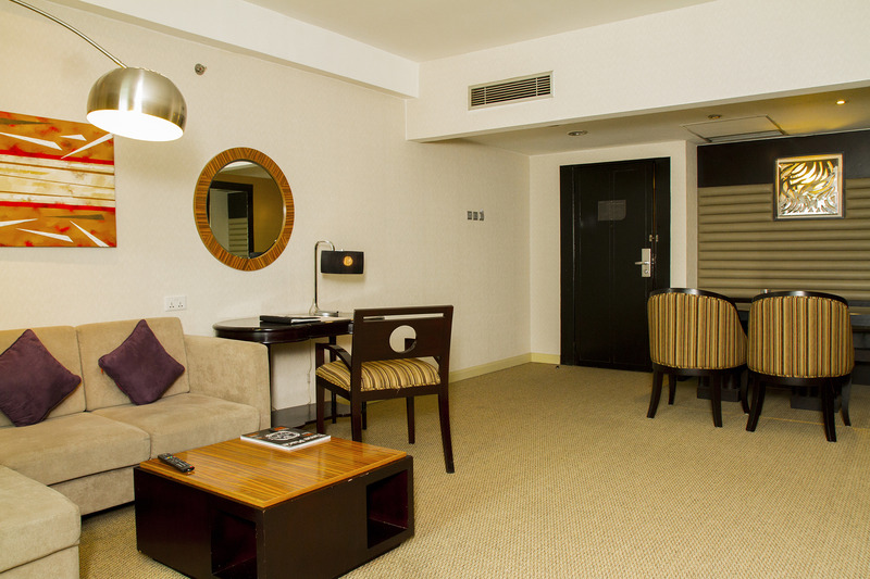 Room Grandkemang