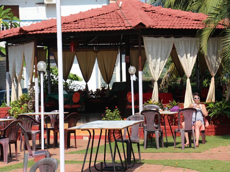 Restaurant Beiramar Alfran Resort