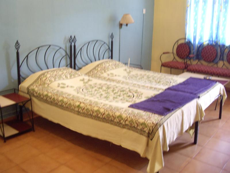 Room Beiramar Alfran Resort