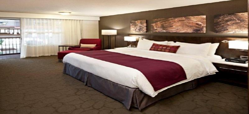 Room Delta Hotels Calgary South