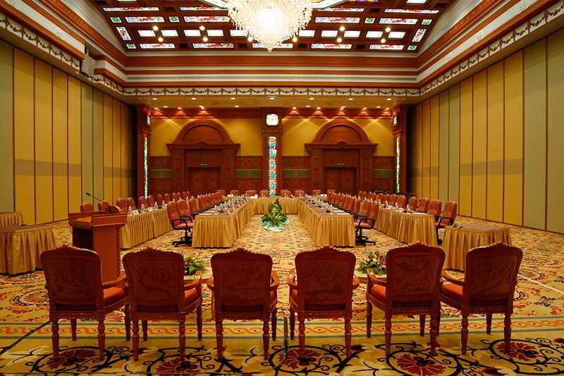 Conferences The Rizqun International Hotel, Brunei