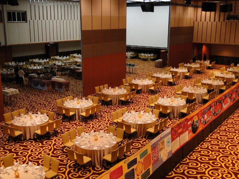 Conferences Empire Hotel & Country Club, Brunei