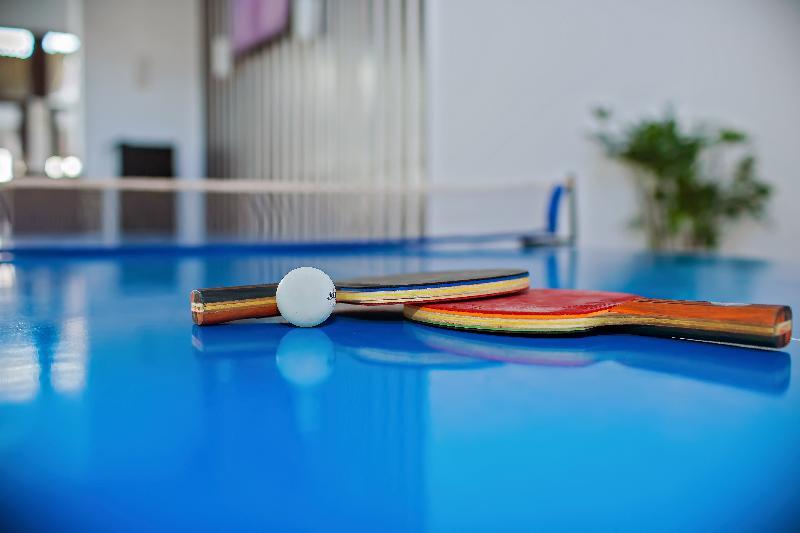 Sports and Entertainment Hoi An Beach Resort