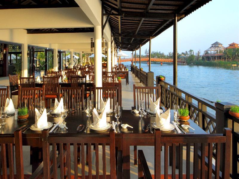 Restaurant Hoi An Beach Resort