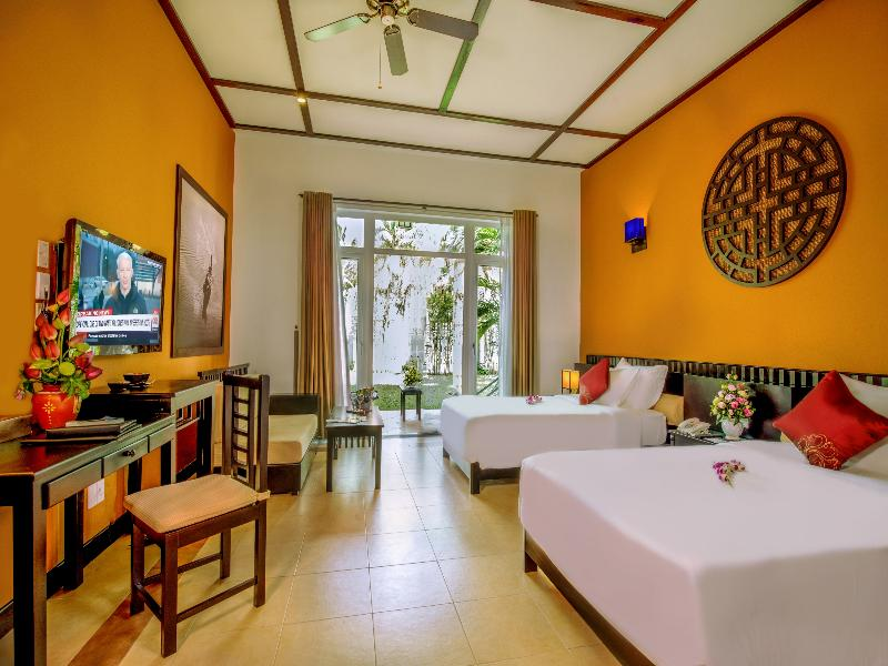 Room Hoi An Beach Resort