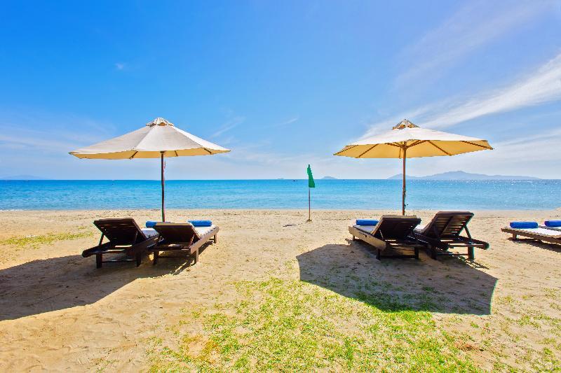 Beach Hoi An Beach Resort