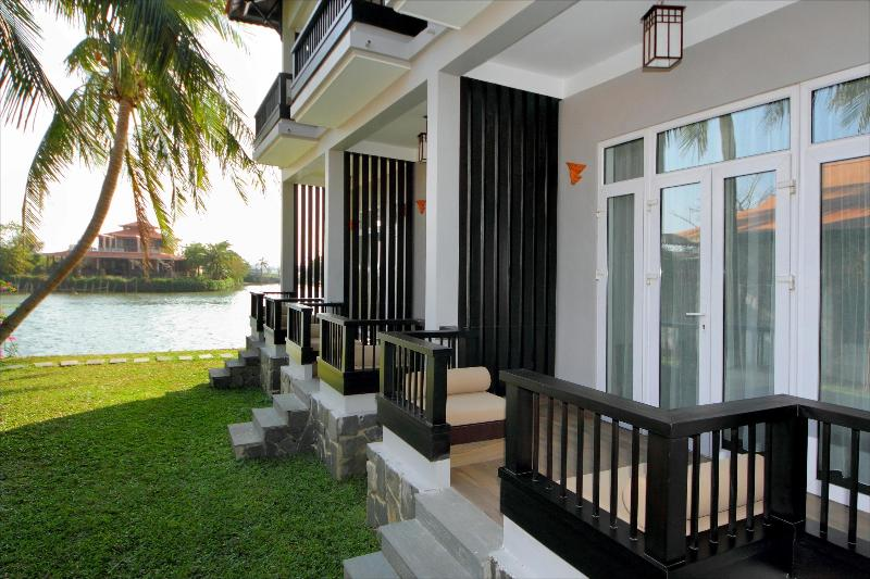 Terrace Hoi An Beach Resort