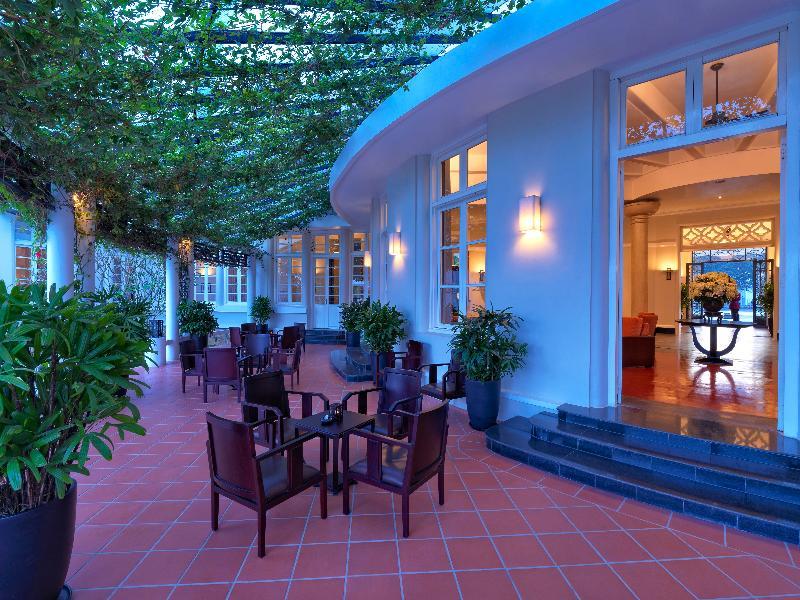 Foto del Hotel La Residence Hue Hotel & Spa   MGallery Collection del viaje vietnam clasico siem rep pom penh