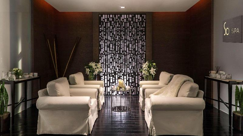 Sports and Entertainment Sofitel La At Beverly Hills