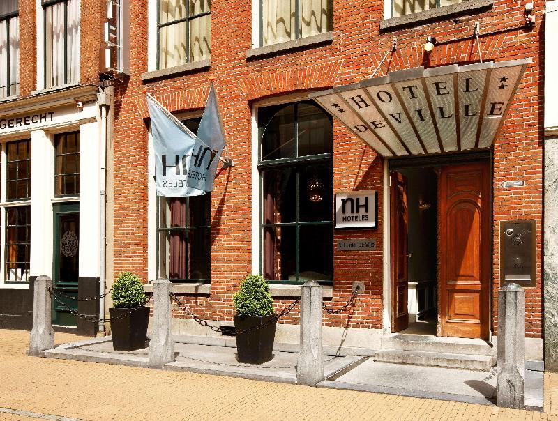 Foto de NH Groningen Hotel de Ville