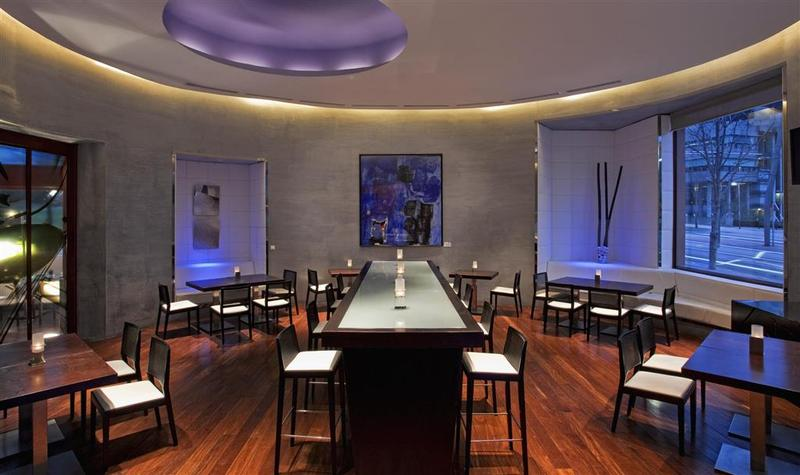 Bar Melia Bilbao