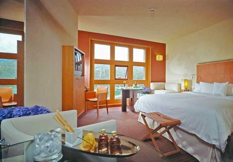 Room Melia Bilbao