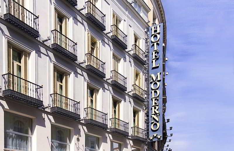 Fotos Hotel Moderno