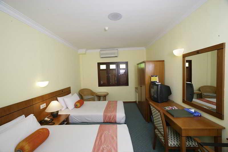 Room Puri Melaka
