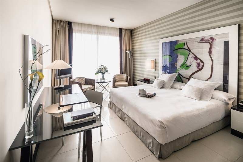 Fotos Hotel Royal Hideaway Sancti Petri
