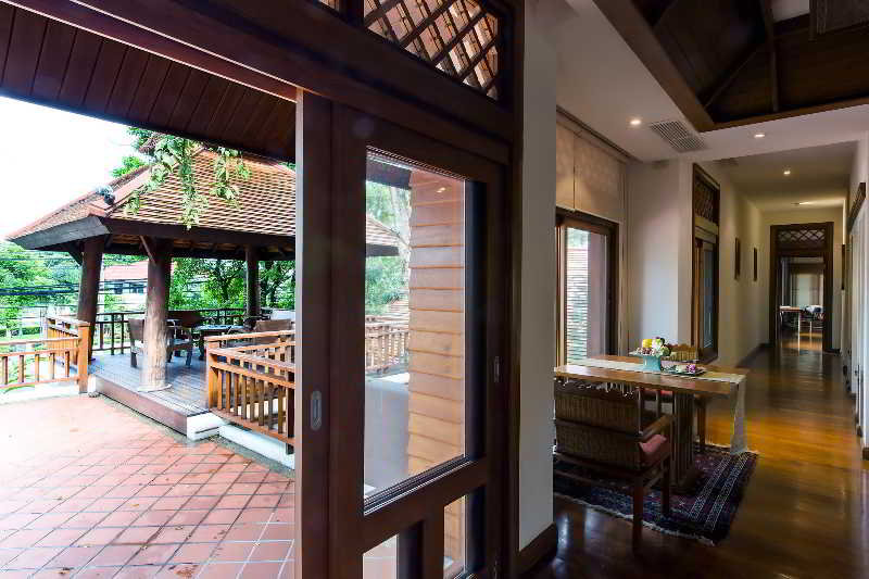 Terrace Oasis Baan Saen Doi Spa Resort