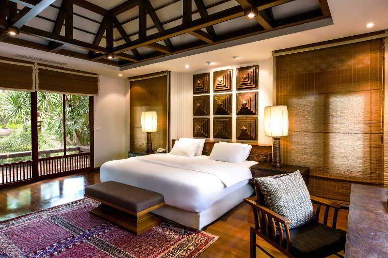 Room Oasis Baan Saen Doi Spa Resort