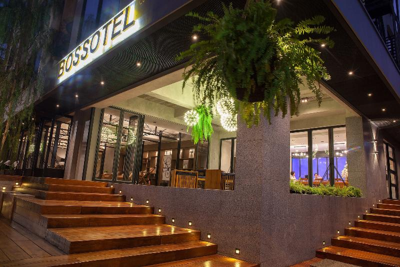 Bossotel Inn Chiang Mai