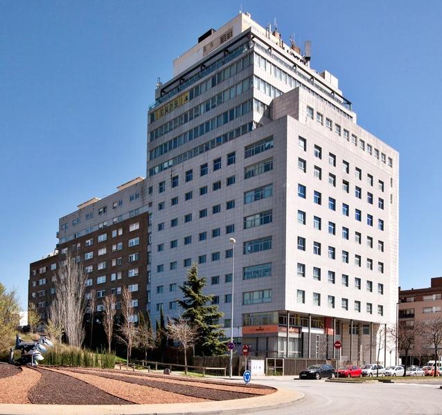 Fotos Hotel Porta De Gallecs