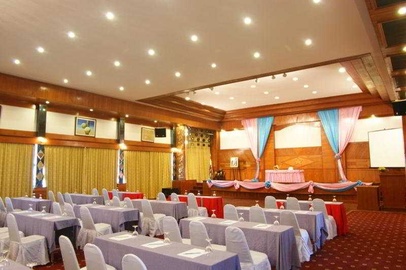 Conferences Jomtien Holiday